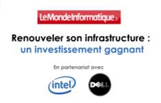 Webcast Dell/Intel