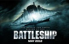 Gestion vidéo du minisite BattleShip