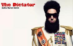Gestion vidéo du minisite The Dictator
