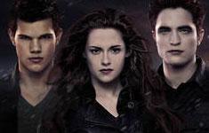 Gestion vidéo du minisite Twilight 5