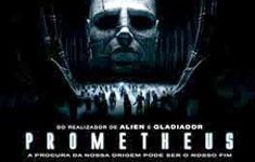 Gestion vidéo du minisite Prometheus