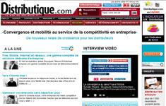 PartnerZone Bouygues : Convergence et mobilité